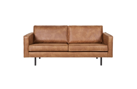378609-B | Rodeo bank 2,5-zits cognac | BePureHome