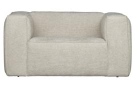 377316-MN | Bean fauteuil grove melange naturel | WOOOD Exclusive