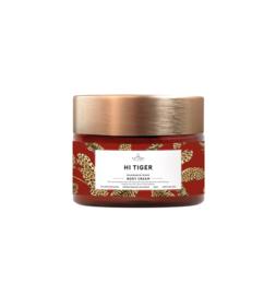 1012803 | Body cream - Hi tiger | The Gift Label - Binnenkort verwacht!