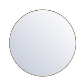 210045 | Spiegel Immense - gold | By-Boo - alleen afhalen