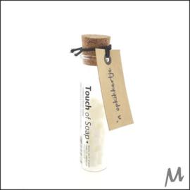 Zeep tube - opkikkertje | Label 72 by Mini-Art products