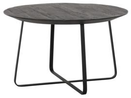 HI 301144 | salontafel Neptunes large - zwart  | DTP Home