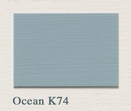 K74 Ocean, Matt Lak (0.75L)