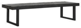 BT 438135 | Timeless Black salontafel Beam - 150 cm | DTP Home