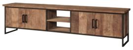 TI 428095 | Timeless TV meubel Beam No.2 large - 220 cm | DTP Home
