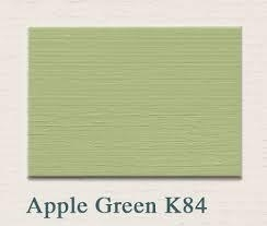 Apple Green K84, Matt Emulsions (2.5LT)