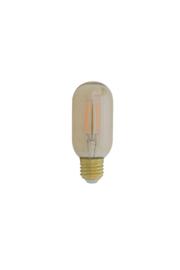 9900413 | LED Staaf Breed ø4x10 cm Light 4W Amber E27 Dimbaar | Light & Living