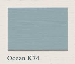 Ocean K74, Matt Emulsions (2.5LT)