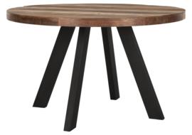 TI 428503 | Timeless eettafel Beam rond - Ø130 cm | DTP Home