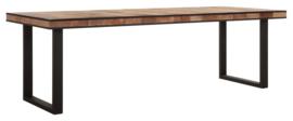 CS 605735   Cosmo Eettafel - 250 cm   DTP Home