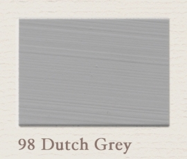 98 Dutch Grey, Eggshell (0.75L)