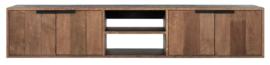 CS 605136   Cosmo Hangend TV meubel No.1 Large   DTP Home
