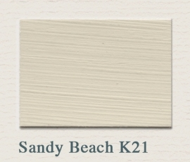 K21 Sandy Beach, Eggshell (0.75L)