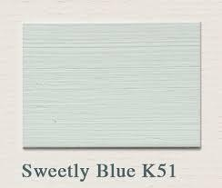 Sweetly Blue K51, Matt Emulsions (2.5LT)