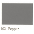 102 Pepper, Matt Emulsions (2.5LT)