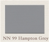 NN99 Hampton Grey, Matt Emulsions (2.5LT)