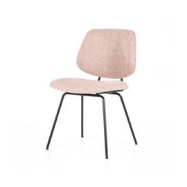 95567 | Stoel Lynn - roze fletcher | Eleonora