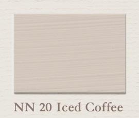 NN 20 Iced Coffee, Matt Lak (0.75L)