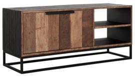 CS 605141 | Cosmo TV meubel No.2 small - 125 cm | DTP Home