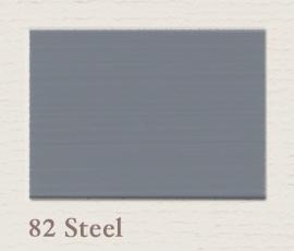 82 Steel, Eggshell (0.75L)