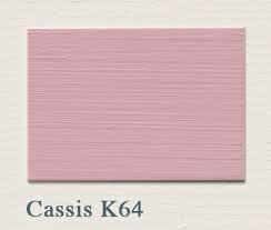Cassis K64, Matt Emulsions (2.5LT)