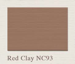 NC93 Red Clay , Matt lak (0.75L)