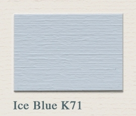 K71 Ice Blue, Eggshell (0.75L)