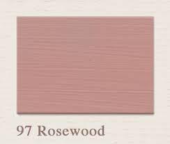 97 Rosewood, Matt Emulsions (2.5LT)