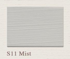 Mist S11 - Matt Emulsion | Muurverf (2.5L)