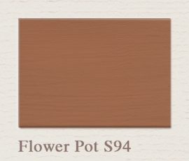 Flower Pot S94, Matt Emulsions (2.5L)