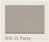 NN12 Putty, Matt Emulsions (2.5LT)