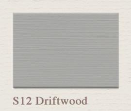 S12 Driftwood, Matt lak (0.75L)