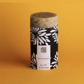 Lemongrass au lait d'ânesse | L'Art du Bain