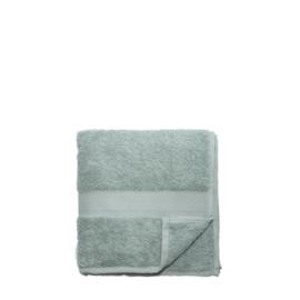 980045 | Gezichtsdoekje mineraalgroen - 30x30 | Bo Weevil