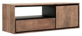 MP 204141 | Hangend TV meubel Metropole small - 115 cm | DTP Home