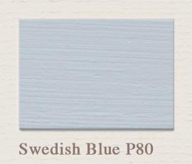 P81 Swedish Blue, Matt Lak (0.75L)