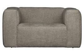 377316-MR | Bean fauteuil grove melange travertin | WOOOD Exclusive