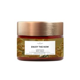 1012810   Bodycrème 250ml - Enjoy the now   The Gift Label