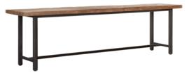 TI 428190 | Timeless eetkamerbank Beam - 165 cm | DTP Home