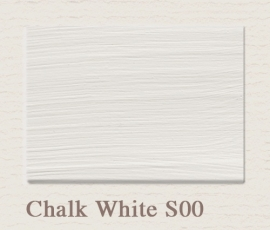 Chalk White S00, Matt Emulsions (2.5L)