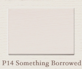 P14 Something Borrowed, Eggshell (0.75L)