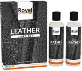 Leather Care Kit - Care & Protect - Midi | Oranje Furniture