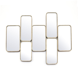 190501 | Burly Collection - multi mirror | By-Boo - alleen afhalen
