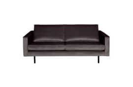 800542-79 | Rodeo bank 2,5-zits velvet - antraciet | BePureHome