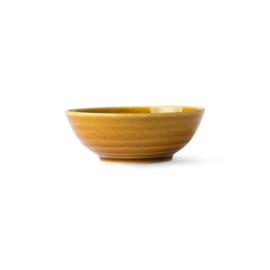 ACE6983 | Kyoto ceramics: japanese soup bowl brown | HKliving