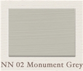 NN02 Monument Grey, Matt Emulsions (2.5LT)