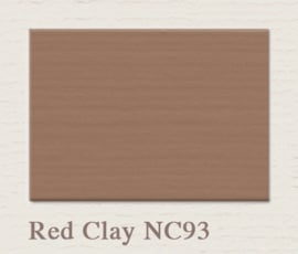 NC93 Red Clay - Matt Emulsion | Muurverf (2.5L)