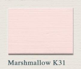 K31 Marshmallow, Matt Lak (0.75L)