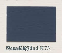 New England K73, Matt Emulsions (2.5LT)