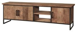 TI 428094 | Timeless TV meubel Beam No.2 medium - 180 cm | DTP Home